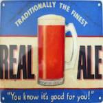 Real Ale Profile Picture
