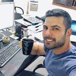 Samir Santos Profile Picture